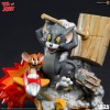 Tom & Jerry - Prime Scale Statue Tom & Jerry 1/3 21cm (EU)