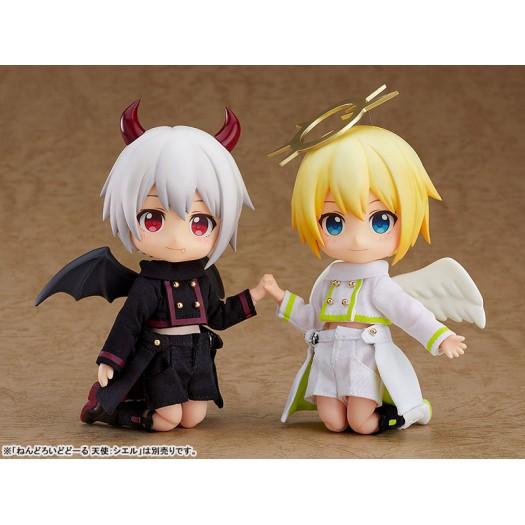 Nendoroid Doll Angel: Ciel & Devil: Berg 14cm (EU)