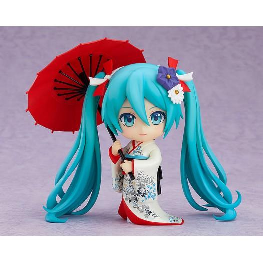 Vocaloid / Character Vocal Series 01 - Nendoroid Hatsune Miku Korin Kimono Ver. 1427 10cm (EU)