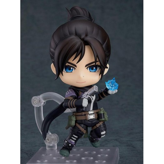 Apex Legends - Nendoroid Wraith 1370 10cm Exclusive