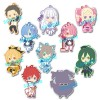Re:ZERO -Starting Life in Another World- - Toy's Works Collection Niitengomu! 6,5cm BOX 10 pezzi