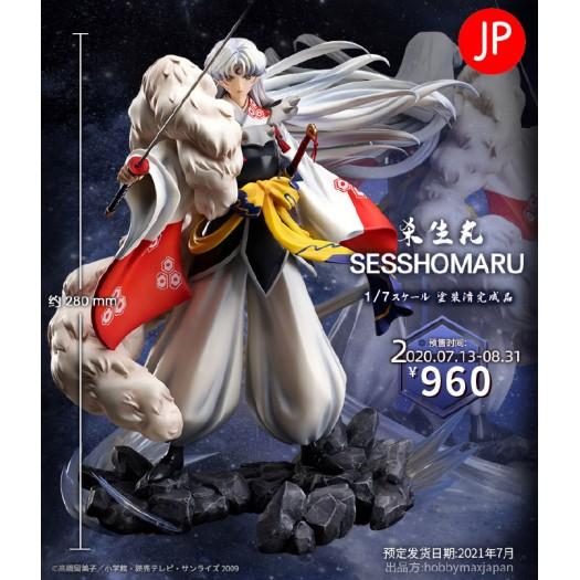 InuYasha - Sesshomaru 1/7 28cm (JP)