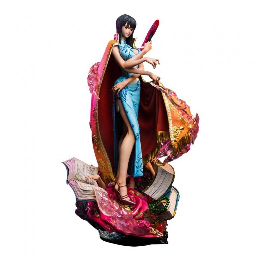 One Piece - Log Collection Large Statue Series Nico Robin 57cm