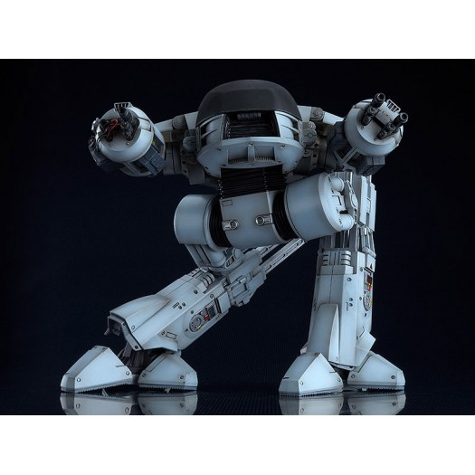 Robocop - Moderoid ED-209 20cm Plastic Model Kit (EU)
