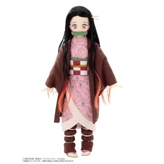 Demon Slayer: Kimetsu no Yaiba - Pureneemo Character Series 127 Kamado Nezuko 1/6 S Body 23cm
