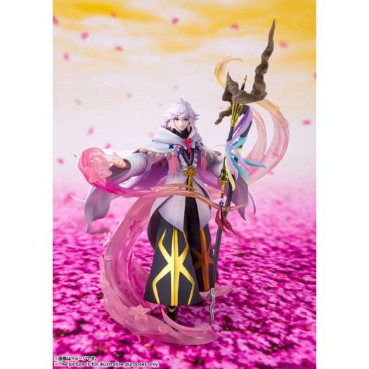 Fate/Grand Order - Absolute Demonic Front: Babylonia - Figuarts ZERO Flower Magician Merlin 25cm (EU)