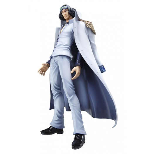 One Piece - P.O.P. NEO-DX Aokiji 1/8 27cm Exclusive