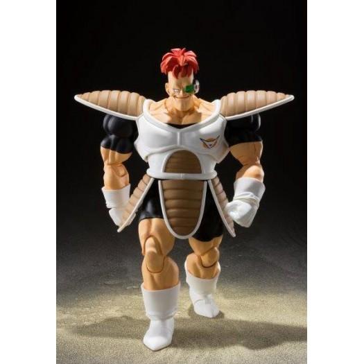 Dragonball Z - S.H. Figuarts Recoome 30cm Tamashii Web Exclusive