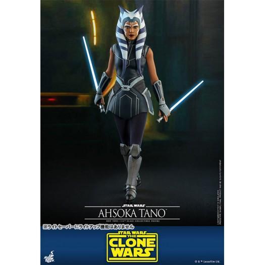Star Wars: The Clone Wars - TV Masterpiece Ahsoka Tano 1/6 29cm