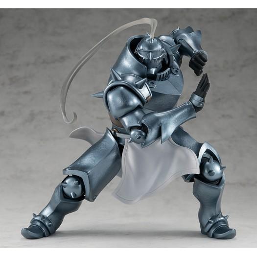 Fullmetal Alchemist - POP UP Parade Alphonse Elric 17cm (EU)