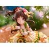 The Idolmaster Cinderella Girls - Takamori Aiko 1/8 Handmade Happiness Ver. 22cm (EU)