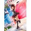 GIRLS und PANZER Senshado Daisakusen! - DreamTech Nishizumi Maho Idol Style 1/7 24cm (EU)