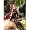 Alvastaria Tia -Seamstress Little Red Riding Hood & Wolf of the Forest- 1/6 XS Body (JP)