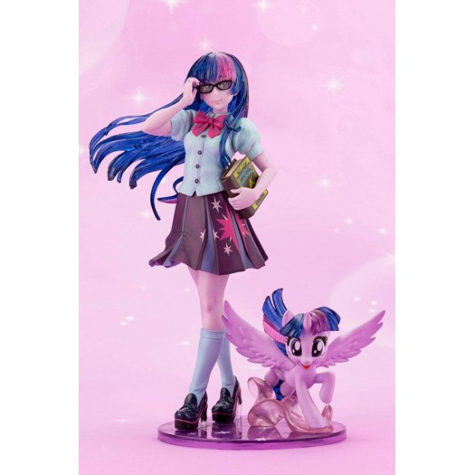 My Little Pony - Twilight Sparkle Bishoujo 1/7 21,5cm Limited Edition