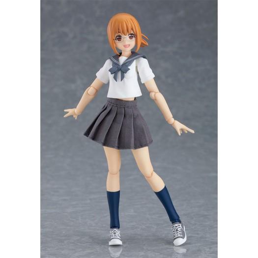 figma Styles figma Sailor Outfit Body (Emily) 497 13cm (EU)