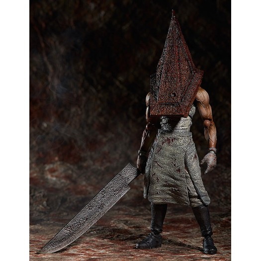 SILENT HILL 2 - figma Red Pyramid Thing SP-055 20cm (EU)