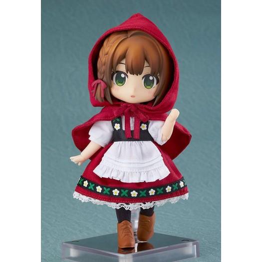 Original Character - Nendoroid Doll Little Red Riding Hood: Rose 14cm (EU)