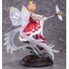 Cardcaptor Sakura: Clear Card Arc - Kinomoto Sakura 1/7 Rocket Beat Ver. 28cm (EU)