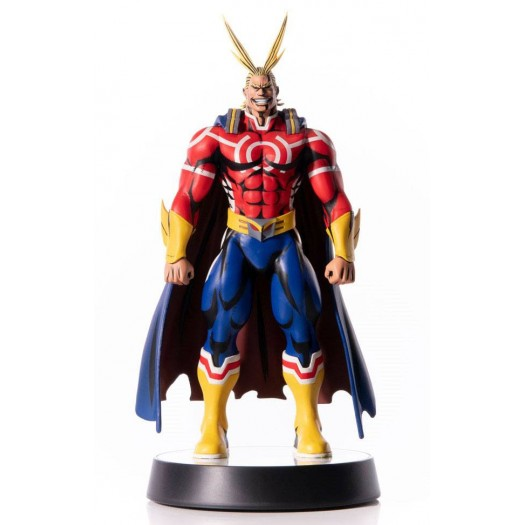 My Hero Academia - All Might Silver Age (Standard Edition) 28cm
