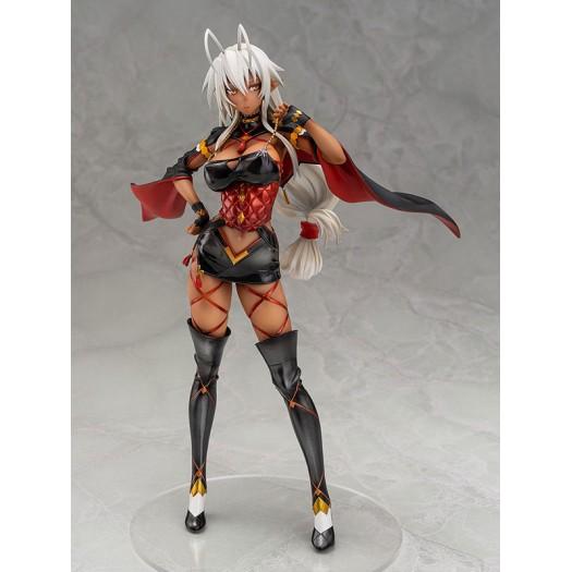Fullmetal Daemon Muramasa Shokuzaihen - Muramasa Sansei 1/7 26cm (EU)
