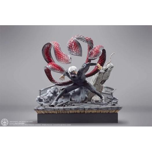 Tokyo Ghoul - Kaneki Ken - Des fleurs à foison 1/6 34,8cm