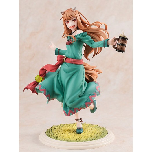 Spice and Wolf - Holo 1/8 Spice and Wolf 10th Anniversary Ver. 21cm (EU)