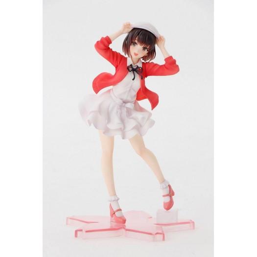 Saenai Heroine no Sodatekata - Kato Megumi Heroine Uniform Ver. 20cm