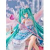 Vocaloid / Character Vocal Series 01 - Hatsune Miku 1/7 Sweet Angel Ver. 22cm Exclusive
