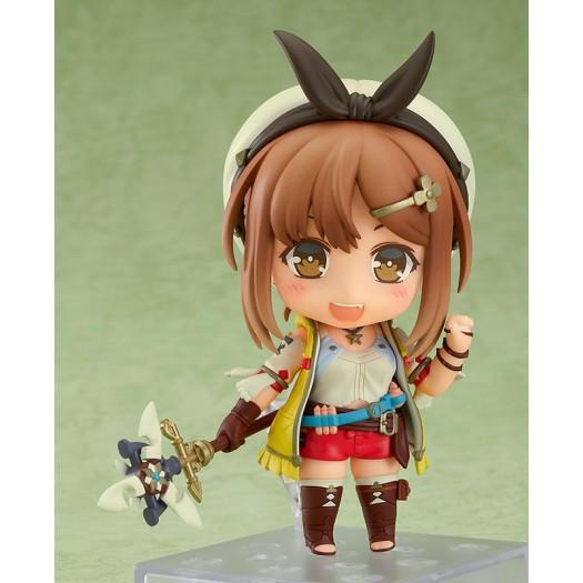 Atelier Ryza: Ever Darkness & the Secret Hideout - Nendoroid Ryza 1543 10cm (EU)