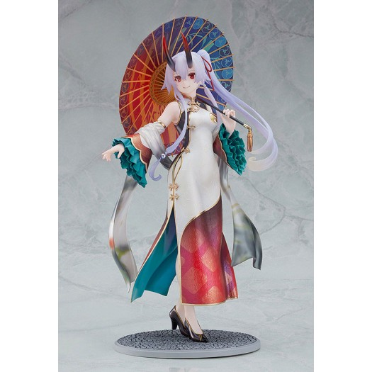 Fate/Grand Order - Archer / Tomoe Gozen 1/7 Heroic Spirit Traveling Outfit Ver. 28,5cm Exclusive