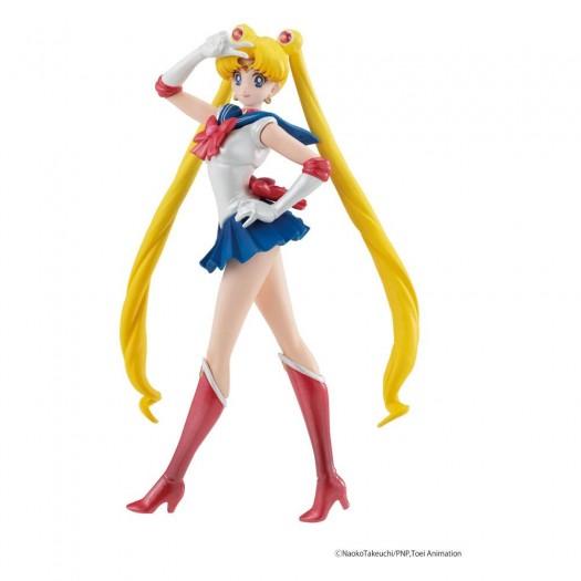 Bishoujo Senshi Sailor Moon - HGIF Premium Collection Sailor Moon 11,2 cm Exclusive