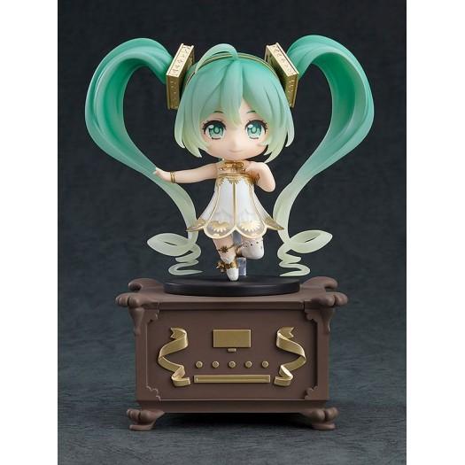 Vocaloid / Character Vocal Series 01 - Nendoroid Hatsune Miku: Symphony 5th Anniversary Ver. 10cm Exclusive