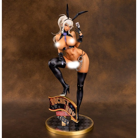 Character's Selection: Melon Books Hermaphrodite Tapestry Original Character - Ithnani 1/6 33cm Exclusive