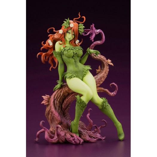 DC Comics / Batman - Poison Ivy Returns Bishoujo 1/7 20cm Limited Edition Exclusive