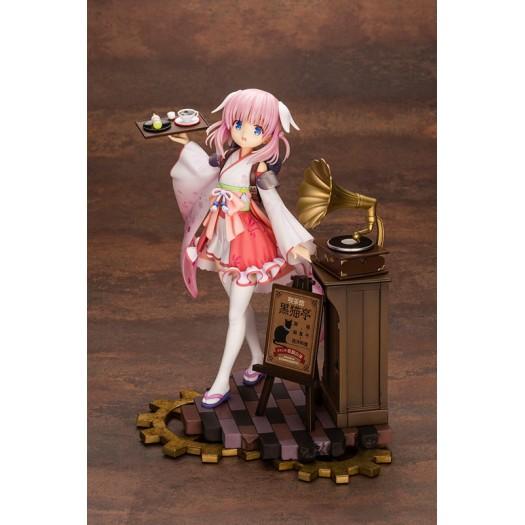 Prima Doll - Haizakura First Release Limited Edition 1/7 22,2cm (JP)