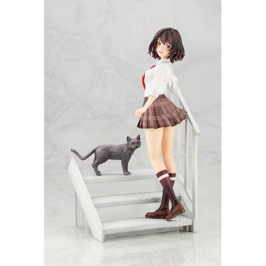 Bottom-Tier Character Tomozaki - Hinami Aoi 1/7 24cm (JP)