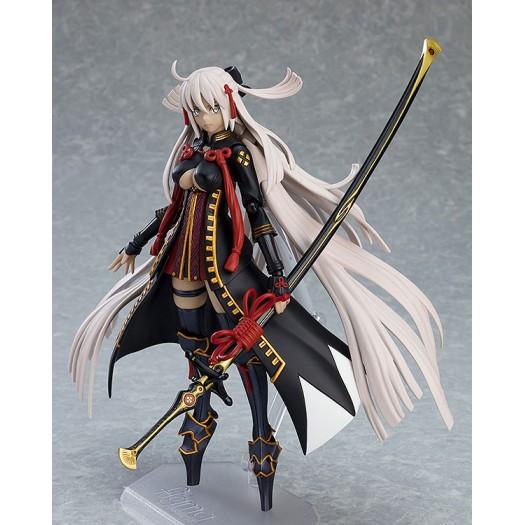 Fate/Grand Order - figma Alter Ego / Okita Souji (Alter) 515 16cm (EU)