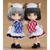 Nendoroid Doll Cat Ears Maid: Sakura 14cm (EU)