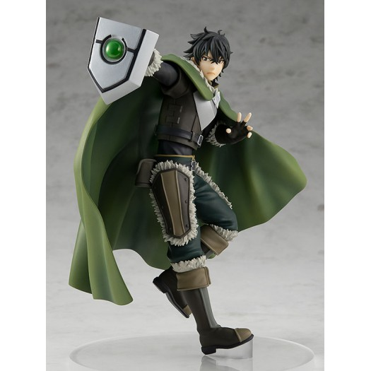 The Rising of the Shield Hero Season 2 - POP UP PARADE Iwatani Naofumi 17cm (EU)