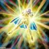 Saint Seiya - Myth Cloth EX Aries Mu Revival Edition 18cm