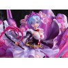 Re:ZERO -Starting Life in Another World- - Oni Rem -Crystal Dress Ver- 1/7 29,8cm Exclusive