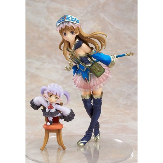 Atelier Meruru -The Apprentice of Arland - Totori 1/8 19 years old ver. 19cm (EU)