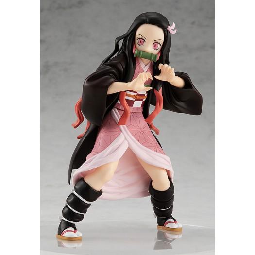 Demon Slayer: Kimetsu no Yaiba - POP UP PARADE Kamado Nezuko 13cm (EU)