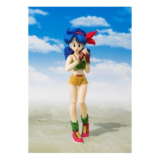 Dragonball - S.H. Figuarts Lunch 13cm Tamashii Web Exclusive