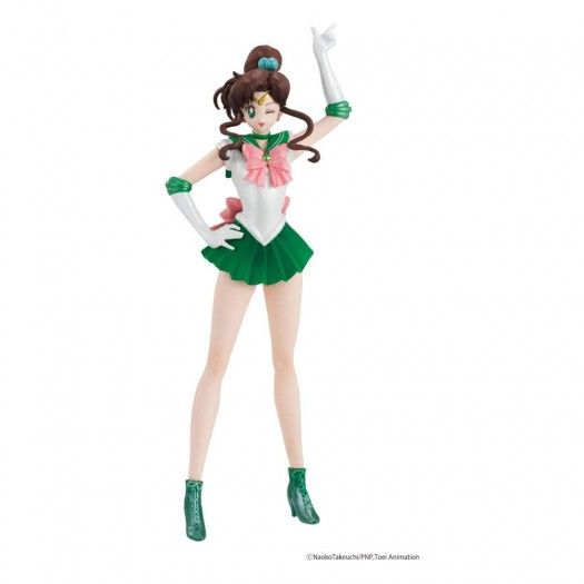Bishoujo Senshi Sailor Moon - HGIF Premium Collection Sailor Jupiter 11,5 cm Exclusive