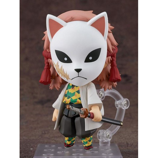 Demon Slayer: Kimetsu no Yaiba - Nendoroid Sabito 1569 10cm Exclusive