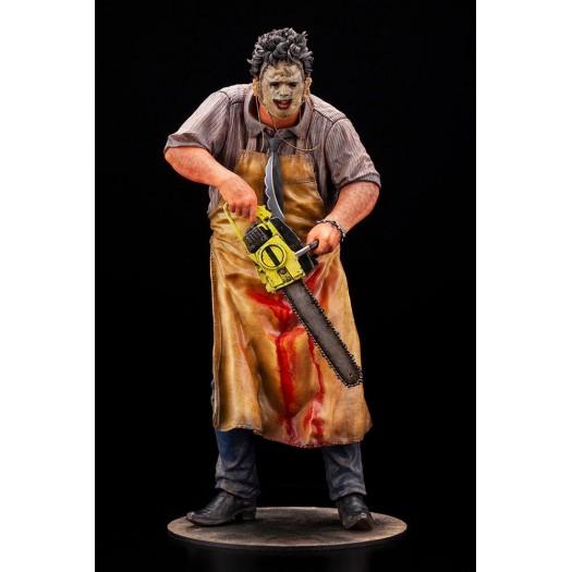 The Texas Chainsaw Massacre (1974) - ARTFX Leatherface 1/6 32cm (EU)