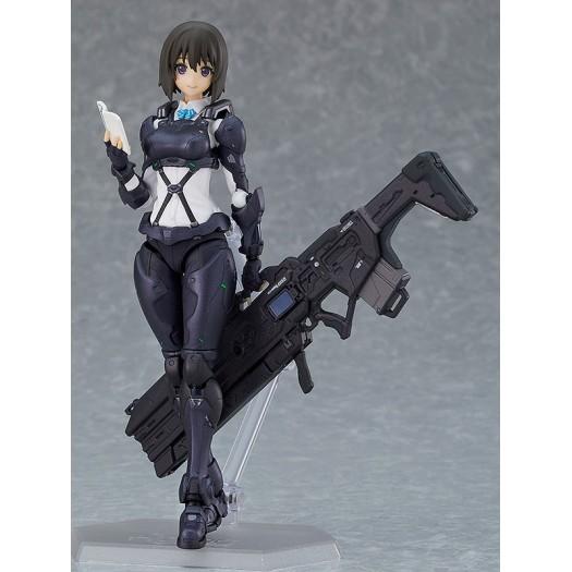 ARMS NOTE - figma ToshoIincho-san 518 14,5cm (EU)