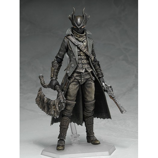 Bloodborne - figma Hunter 367 15cm (EU)