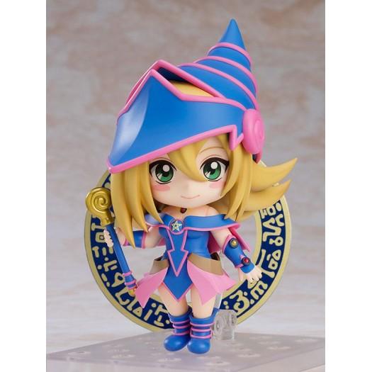 Yu-Gi-Oh! Duel Monsters - Nendoroid Dark Magician Girl 1596 10cm Exclusive